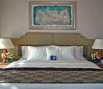 Hotel: Sheraton Voyager Antalya Hotel, Resort & Spa - FOTO 3