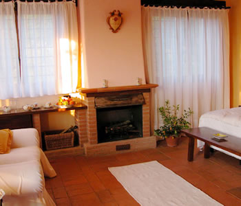 Bed and Breakfast: Relais San Bruno - FOTO 3