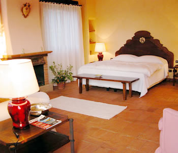 Bed and Breakfast: Relais San Bruno - FOTO 4