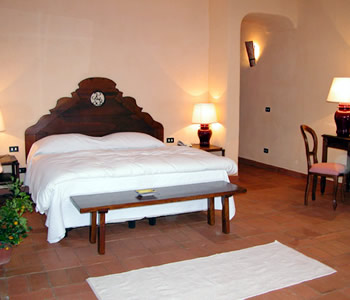 Bed and Breakfast: Relais San Bruno - FOTO 5