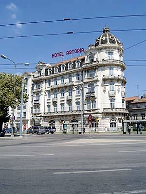 Hotel: Astória - FOTO 1