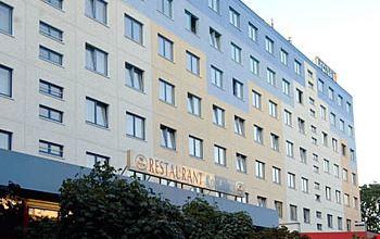 Akzent hotel kolumbus in berlin for Akzent berlin