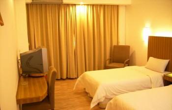 Hotel: Yinhaigang Hotel Guangzhou - FOTO 2
