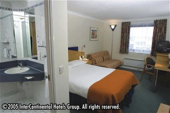 Hotel: Express By Holiday Inn Manchester - Salford Quays - FOTO 2