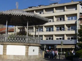 Hotel: Residencial Centro Comercial Avenida - FOTO 1
