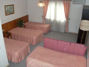Hotel: Residencial Centro Comercial Avenida - FOTO 5