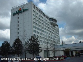 Hotel: Holiday Inn Seattle - SeaTac Int'l Airport - FOTO 1