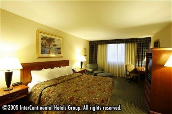 Hotel: Holiday Inn Seattle - SeaTac Int'l Airport - FOTO 2