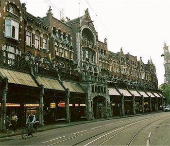 Hotel de westertoren a amsterdam confronta i prezzi for Hotel vicino piazza dam amsterdam