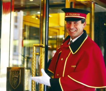Hotel: Warwick Champs Elysées - FOTO 1