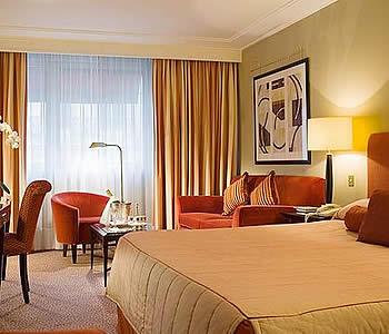 Hotel: Warwick Champs Elysées - FOTO 3