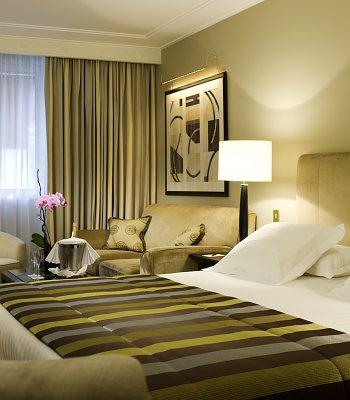 Hotel: Warwick Champs Elysées - FOTO 4