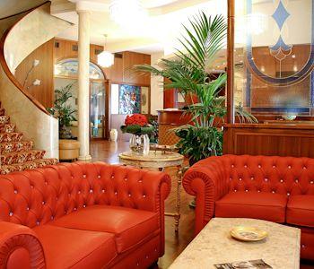Hotel: Continentale - FOTO 1