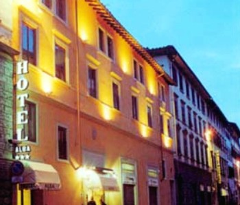 Hotel: Alba - FOTO 1