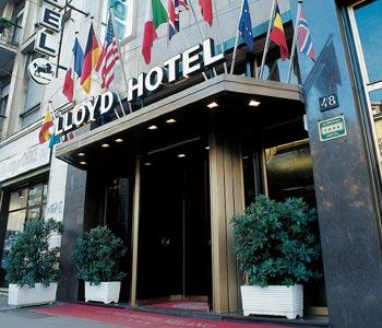 Hotel: Lloyd - FOTO 1