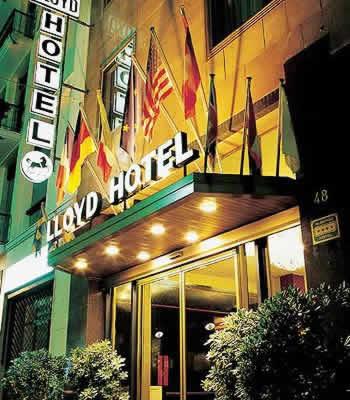 Hotel: Lloyd - FOTO 2