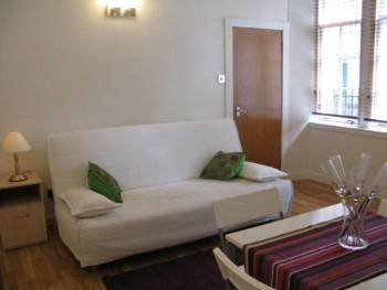 Apartment: Drummond House - FOTO 2