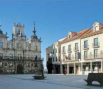 hotel astur plaza:
