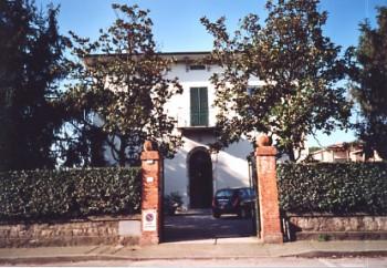 Gästehaus: Arcobaleno - FOTO 1
