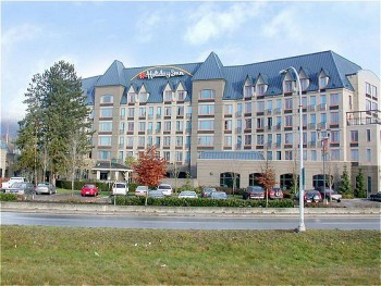Hotel: Holiday Inn Hotel & Suites North Vancouver - FOTO 1