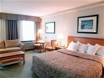 Hotel: Holiday Inn Hotel & Suites North Vancouver - FOTO 2
