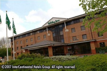Hotel: Holiday Inn Nottingham - FOTO 1