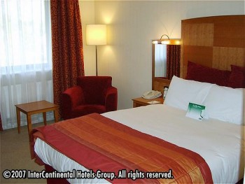Hotel: Holiday Inn Nottingham - FOTO 2