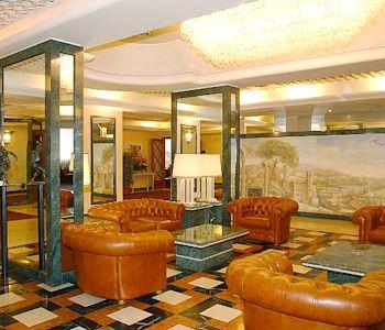 Hôtel: Etrusco Palace - FOTO 1