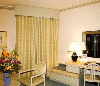 Hôtel: Etrusco Palace - FOTO 4