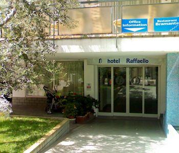 Hotel: Raffaello - FOTO 1