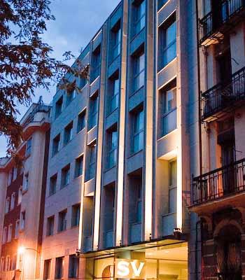 Hotel: Sercotel Suites Viena - FOTO 1