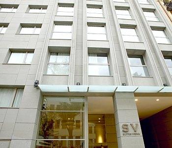 Hotel: Sercotel Suites Viena - FOTO 2