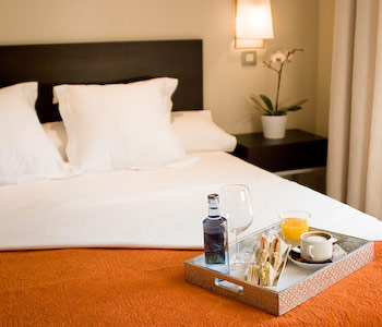 Hotel: Sercotel Suites Viena - FOTO 3