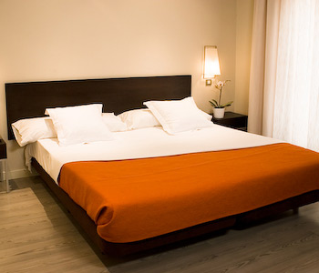 Hotel: Sercotel Suites Viena - FOTO 4