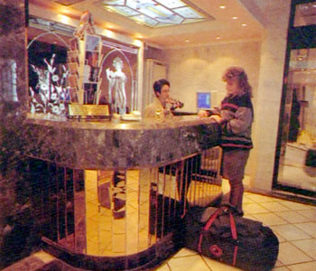 Hotel: Bekdas Hotel - FOTO 1