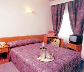 Hotel: Bekdas Hotel - FOTO 2