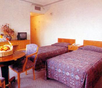 Hotel: Bekdas Hotel - FOTO 3