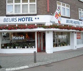Hotel: Beurs Hotel Utrecht - FOTO 1