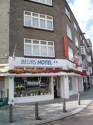Hotel: Beurs Hotel Utrecht - FOTO 2