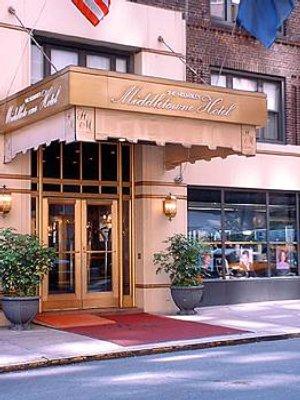 Hotel Helmsley Middletowne New York
