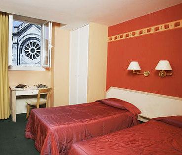 Hôtel: La Solitude - FOTO 4