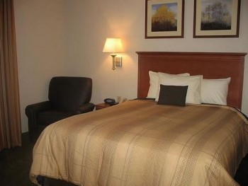Hotel: Candlewood Suites Kansas City - FOTO 2