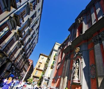 Hotel: Decumani Hotel de Charme - FOTO 2