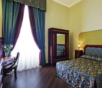 Hotel: Decumani Hotel de Charme - FOTO 4