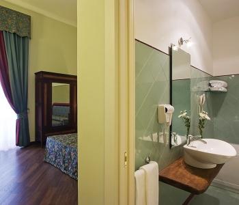 Hotel: Decumani Hotel de Charme - FOTO 5