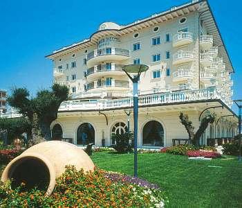 Hotel: Palace Hotel - FOTO 1