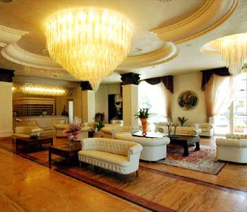 Hotel: Palace Hotel - FOTO 2
