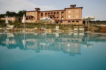 Hotel: Saturnia Tuscany Hotel - FOTO 1