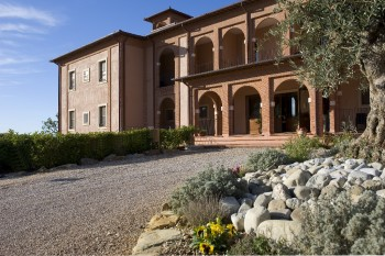 Hotel: Saturnia Tuscany Hotel - FOTO 2