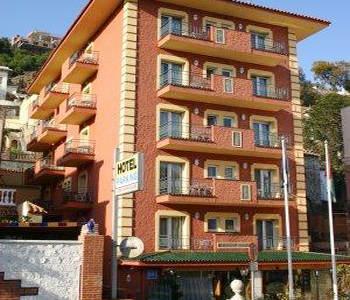 Hotel: Sercotel Los Naranjos - FOTO 1